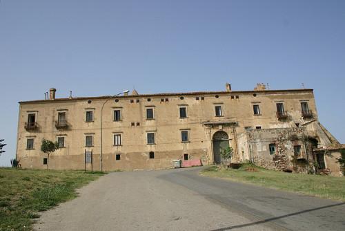 Policoro - Castello Baronale