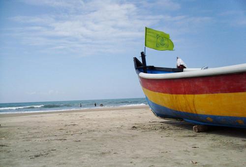 Goa - India
