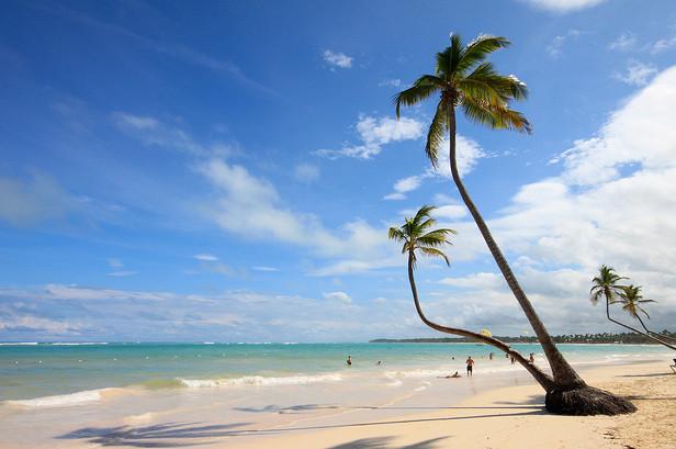 Punta Cana - Repubblica Dominicana