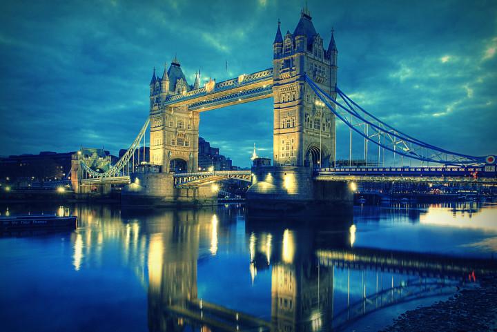 Londra - ponte di Londra