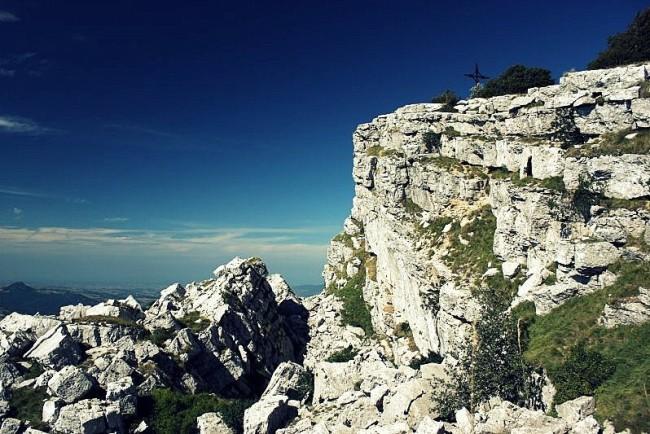 Monte Campo Capracotta