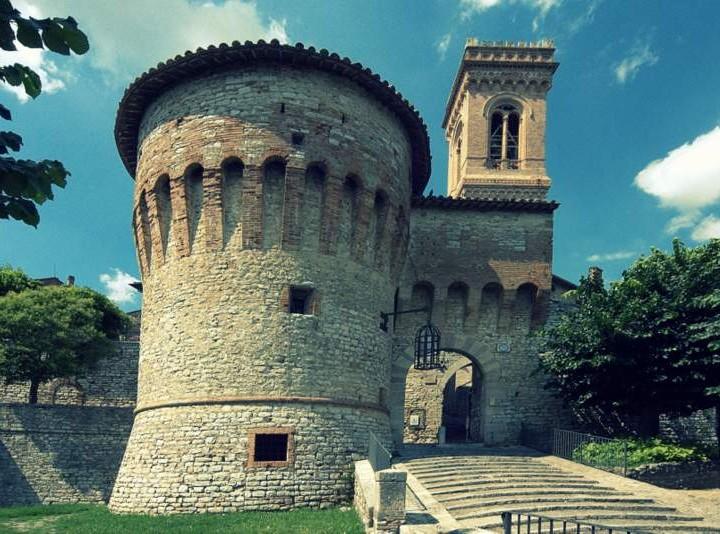 borgo di Corciano
